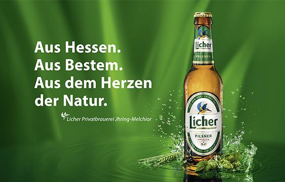 Bier Hessen